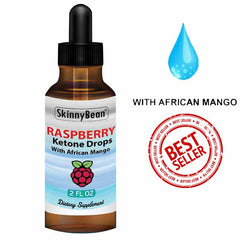 Raspberry Ketone Drops