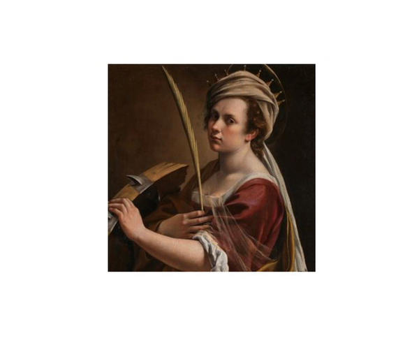 Paintings by Artemisia Gentileschi 17th Century Female Painter