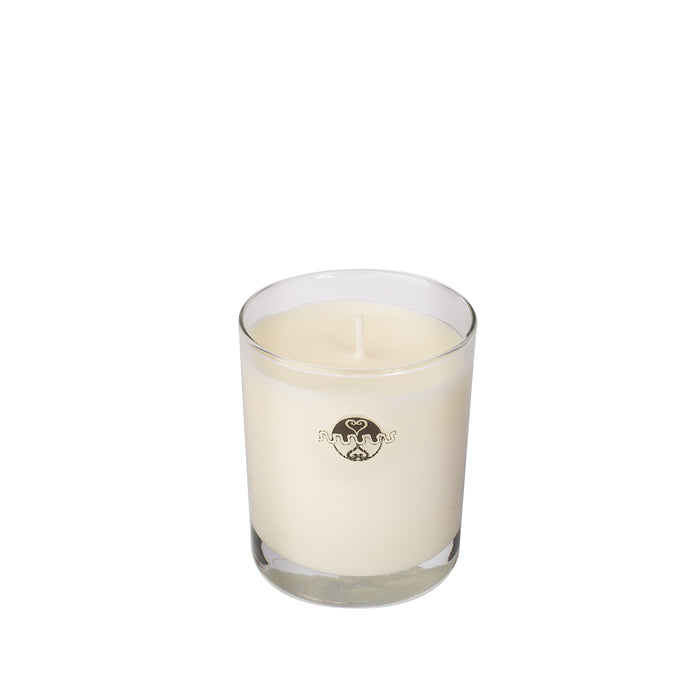 soy candle natural