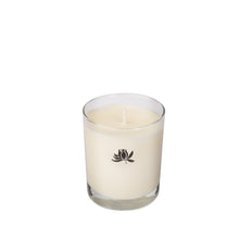 soy wax candle organic