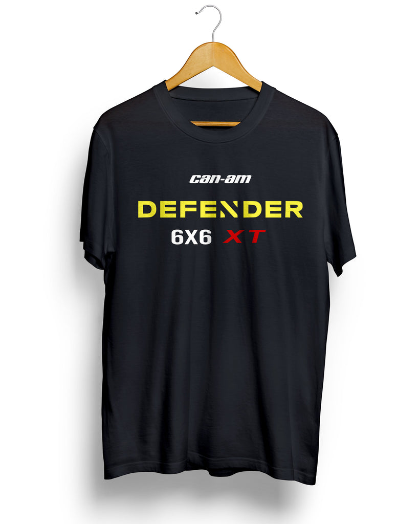 Can-Am Defender 6x6 Hd10 Xt T-Shirt