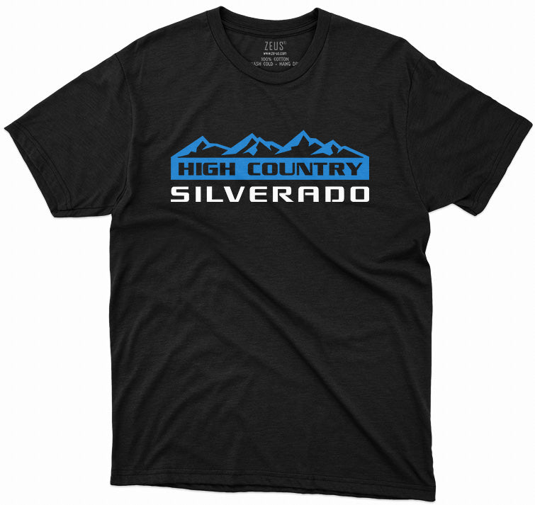 Chevrolet Silverado High Country T-Shirt