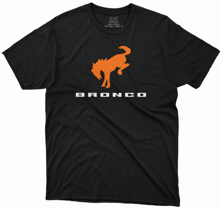 New Ford Bronco T-Shirt