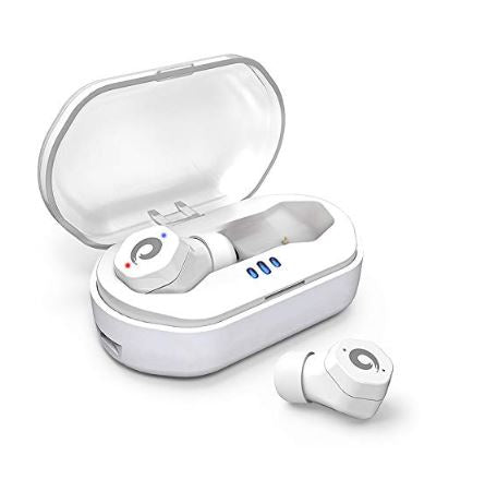 02c2a7ccb50 ... F8 Wireless Earphone Sports TWS True Wireless Earbuds auriculares  Bluetooth V5.0 for Smartphone and