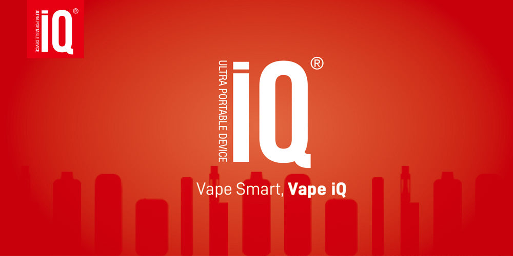 iQ Vape- YOUR ULTIMATE GUIDE TO NIC SALTS