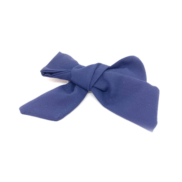 Fabric fashion bow de MOÑERIAS