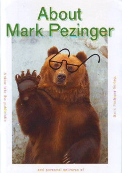 About Mark Pezinger