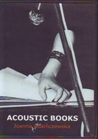 Acoustic Books