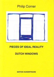 Pieces Of Ideal Reality  Dutch Windows