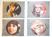 Cosmic Volume Books 2016 Picture Discs Archive