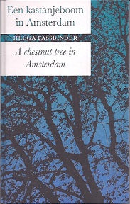 Een Kastanjeboom In Amsterdam  A Chestnut Tree In Amsterdam