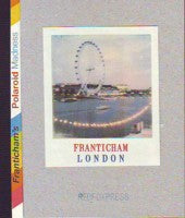 Franticham's Impossible Polaroid Madness London