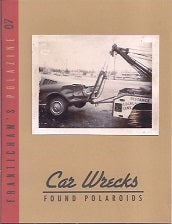 Franticham's Polazine 07 Car Wrecks