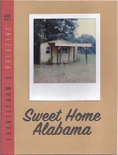 Franticham's Polazine 16 Sweet Home Alabama
