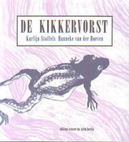 De Kikkervorst the 11th version of the Frog King fairy tale retold