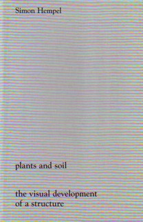 Plants And Soil  The Visual Development Of A Structure