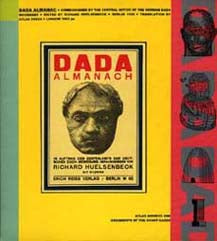 The DADA Almanac