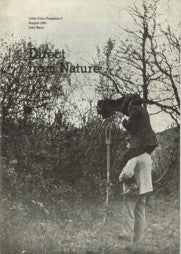 Little Critic Pamphlet No.5  Direct From Nature