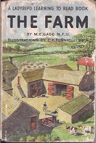 The Farm  A Ladybird Book