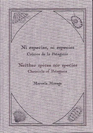 Neither Spices Nor Species