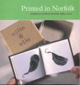 Printed In Norfolk  Coracle Publications 1989-2012