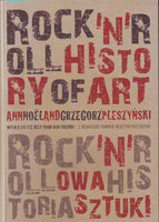 Rock'N'Roll History Of Art