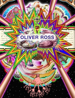 Oliver Ross  Monograph 1991-2019