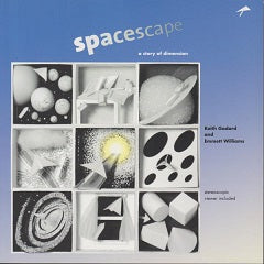 Spacescape A Story Of Dimension