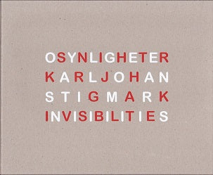 Osynligheter  Invisibilities (special edition)