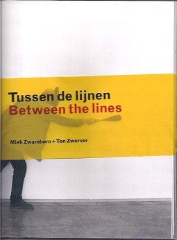 Tussen De Lijnen  Between The Lines