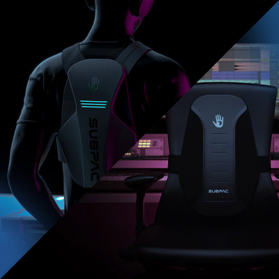 ONE SUBPAC – ONE SYSTEM