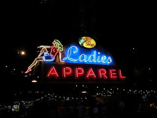 Neon Signs - Old is New