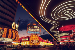 Neon Signs and American Culture