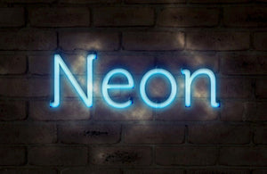 How to Design A Great Neon Sign