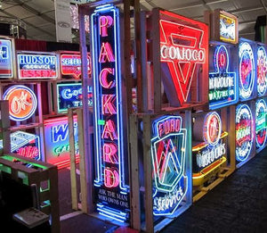 Buying A Vintage Neon Sign?