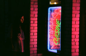 Custom Neon Signs: A Potent Advertising Tool