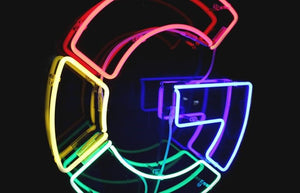 Custom Neon Signs - Personalized Neon Signs - Animated Neon Signs