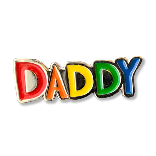 """Daddy"" pin by Jessie Paege"