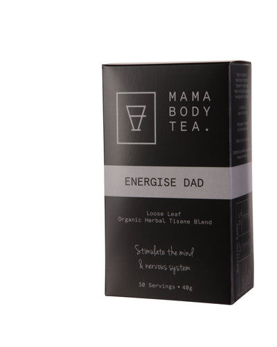 ENERGISE DAD