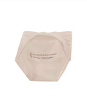 Clear Recyclable Stand Up Pouch with Zipper