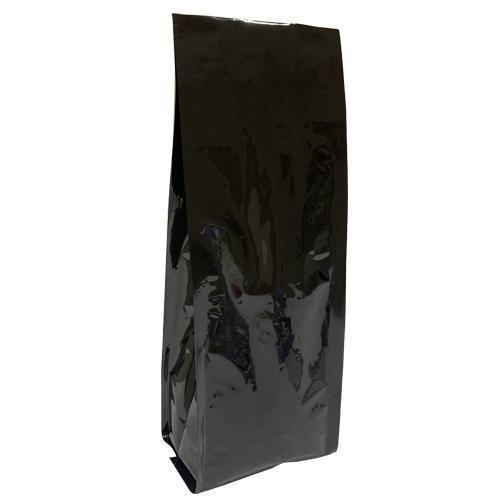 Black Quad Seal Bag / DISCOUNT %20