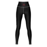 Infinity MW Design My Happi Place Yoga Pants