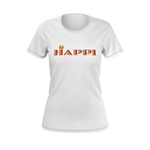 """Happi Lifestyle Owl"" w/Lucky MHP 1432 Believe The Good Design 100% Pima Cotton"