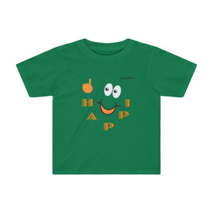 Look Who's Happi Kids Tee