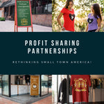 My Happi Place Brick & Mortar and Online Boutique Profit Sharing Partnership Opportunity