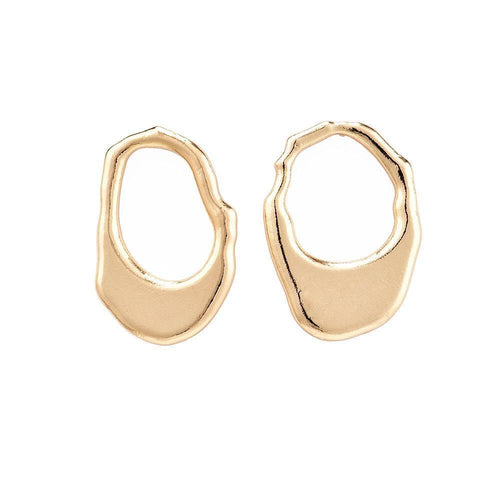 SELINA EARRINGS (GOLD)