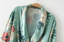 Load image into Gallery viewer, WANDERER KIMONO
