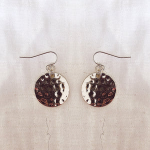 REMY EARRINGS (SILVER)