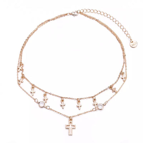 GOSPEL NECKLACE