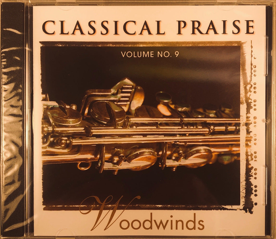 Classical Praise Vol. 9 - Woodwinds